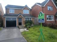 4 bed Detached home to rent in The Meadows, Darwen, BB3
