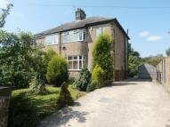 3 bed semi detached property in Earnsdale Road, Darwen...