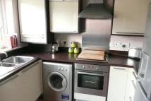 Harrop Court Flat to rent