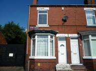 house to rent in Lister Avenue, Doncaster...