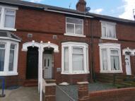 Flat to rent in Bentley Road, Doncaster...