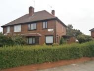 3 bed semi detached home in Lakeen Road, Doncaster...