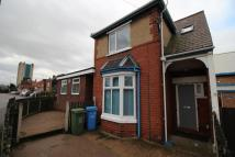 semi detached house in Grosvenor Road, Bircotes...