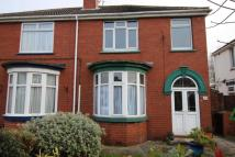 3 bedroom semi detached property to rent in St. Martins Avenue...