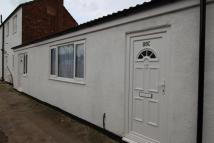 1 bed Flat to rent in King Edward Road, Thorne...