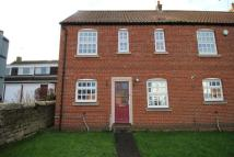 2 bed semi detached home to rent in Whitehouse Mews, Blyth...