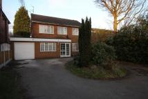 5 bed Detached house in Bawtry Road, Bessacarr...