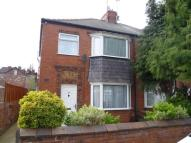 3 bed semi detached home in Sheppard Road, Balby...