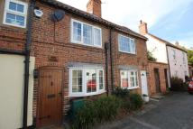property to rent in Church Street, Bawtry, Doncaster, DN10