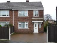 3 bedroom semi detached house in Hunster Grove...