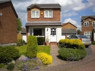 3 bedroom Detached property to rent in Poppleton Rise, Tingley...