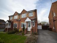 Pipit Meadow semi detached house to rent