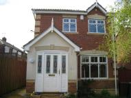 Detached home in Norton Way, Morley...