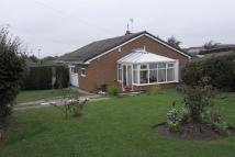 2 bedroom Semi-Detached Bungalow in Nightingale Close...