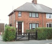 3 bed semi detached house to rent in Fearn Avenue Ripley...