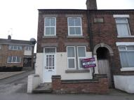 semi detached home in LACEYFIELDS ROAD, Heanor...