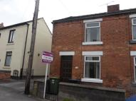 2 bedroom semi detached home in High Street, DE56
