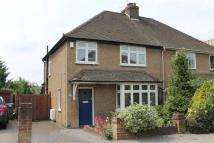 3 bedroom semi detached home to rent in Topstreet Way, Harpenden...