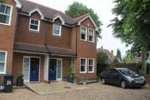 4 bed Bungalow to rent in Spenser Road, Harpenden...