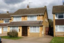 4 bedroom Detached house in Ashley Gardens...