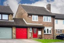 4 bedroom Detached property for sale in Crawley Close, Slip End...