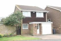 Eastcote Drive Detached house to rent