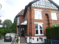 Flat to rent in Hope Road, Prestwich...