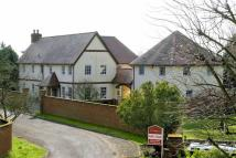 Detached house for sale in Fallow End...