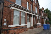 Flat to rent in Holly Road, Retford, DN22