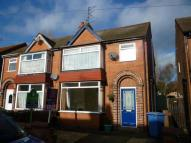 3 bed semi detached home to rent in Jubilee Road, Retford...