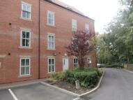 Flat to rent in Carolgate Court, Retford...