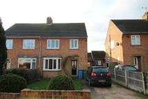 3 bed semi detached house to rent in Plantation Avenue...
