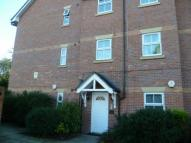 Flat in Bellam Court, Wardley...