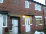 3 bedroom Terraced home in Alder Street, Eccles...