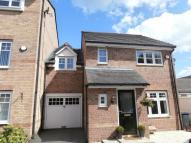 semi detached home to rent in Bolbury Crescent...