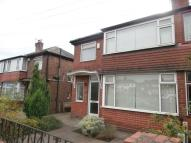 3 bedroom semi detached home in East Lancashire Road...