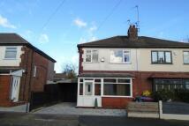 3 bedroom semi detached home in Brentwood Road, Swinton...