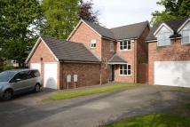 5 bedroom Detached home to rent in Toad Pond Close, Swinton...