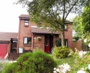 4 bed Detached house for sale in Downlands, Stevenage...