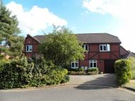 6 bedroom Detached home for sale in Wilsons Close, Stevenage...