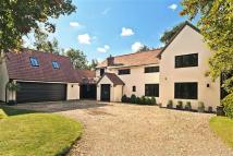 5 bedroom Detached home for sale in Cripplegate, Cottered...