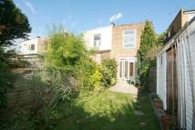 Flat in Clovelly Road, Ealing, W5