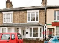 2 bed home in Churchfield Road...