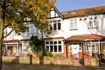 Terraced house for sale in Beaconsfield Road...