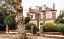 6 bed property for sale in Larpent Avenue, London...