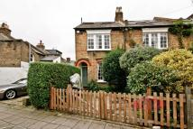 semi detached home in Dane Road, Ealing, W13