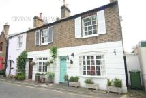 2 bedroom Cottage for sale in St Mary's Square, Ealing...