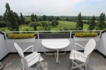 Perivale Lodge Penthouse for sale