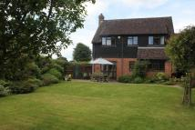3 bed house in Cornfield Cottage...