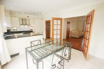 3 bedroom property to rent in Woodbury Park Road...
